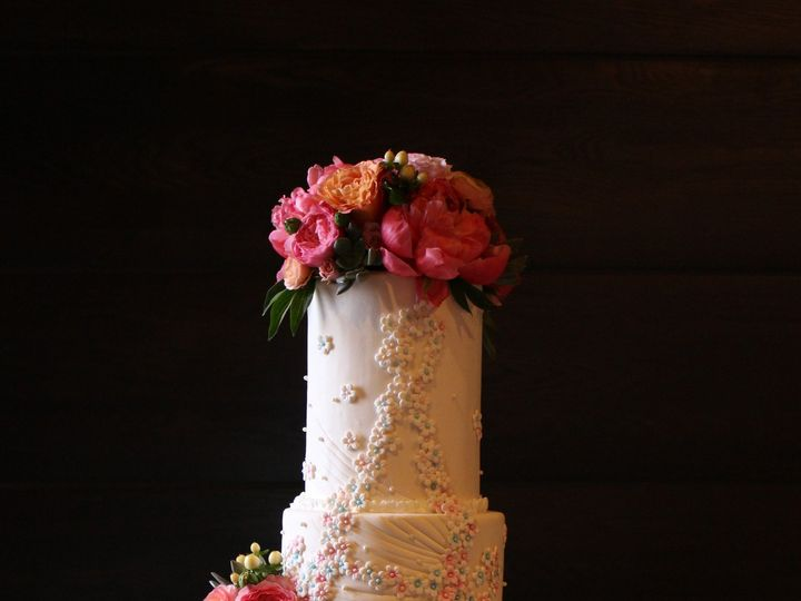 Tmx 1413922993395 Cappel Wedding Cake 1 Boston wedding cake