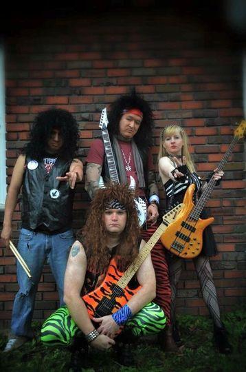 HLS band