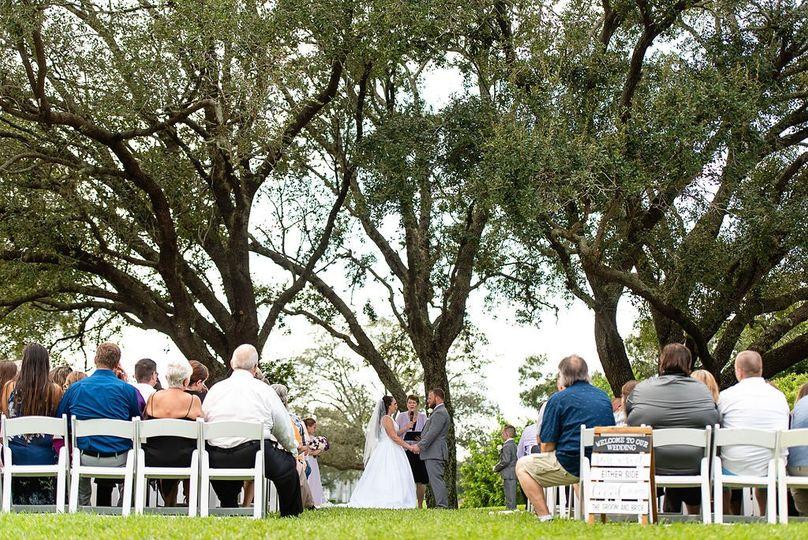 Oak Ceremony
