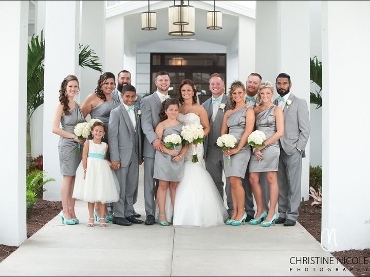 Tmx 1414452142698 Bowman8 Venice, FL wedding venue