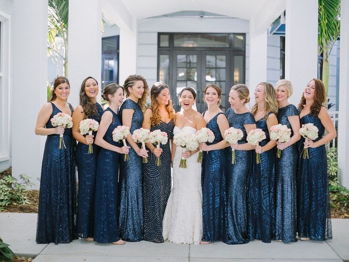 Tmx Bridesmaid Front Entry Laugh 51 154822 159224568693174 Venice, FL wedding venue