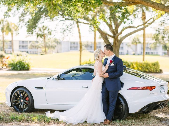 Tmx Gabrielle Car 51 154822 159224537423143 Venice, FL wedding venue