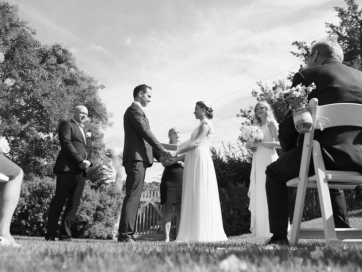 Tmx 1453392883012 M6 Rocky Point wedding officiant