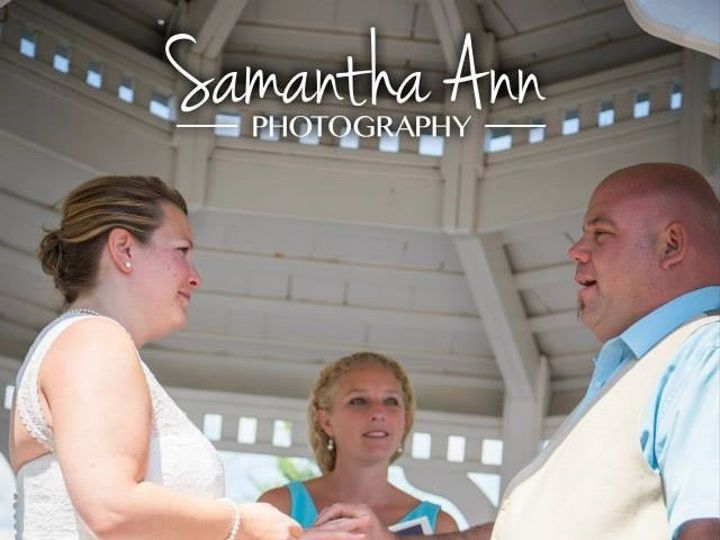 Tmx 1453392946628 M2 Rocky Point wedding officiant