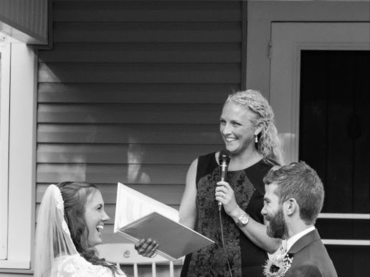 Tmx 1453392984625 M17 Rocky Point wedding officiant