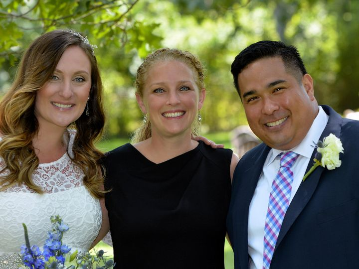 Tmx 1498702895570 Dsc6565eer Rocky Point wedding officiant