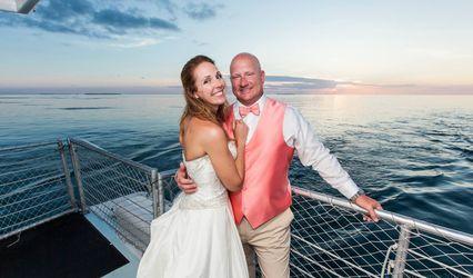 Key West Wedding Day