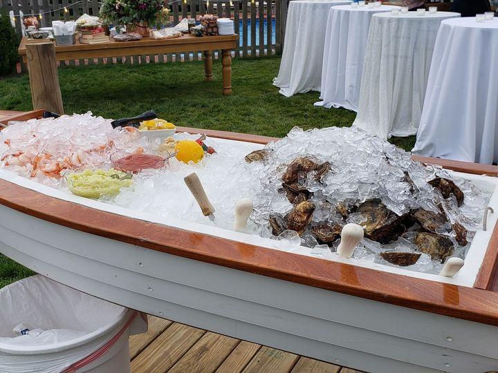 Tmx Shuckingtruck3 51 985822 160436039432748 Yaphank, NY wedding catering