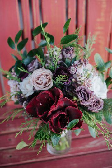 Fairytale Floral