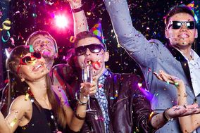 Selfie Studio - The Fun, Modern and Social Photo Booth!
