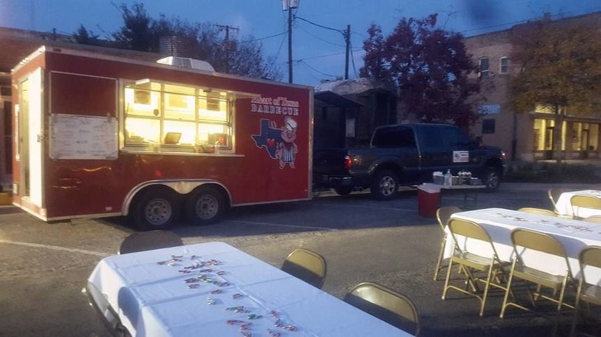 Mobile Heart of Texas Barbecue