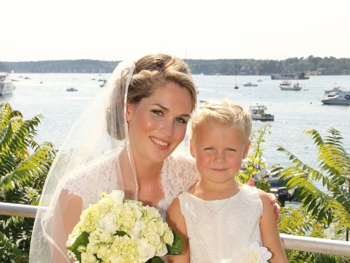 Tmx 1452595523175 Img9837 1 Boothbay wedding beauty