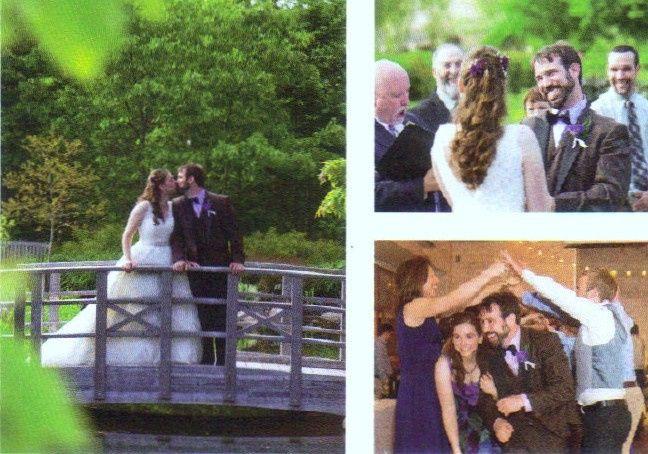 Tmx 1452595723962 Botanical Garden Boothbay wedding beauty
