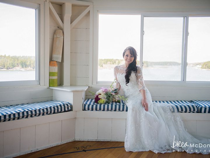 Tmx 1452596323029 Sebasco Shoot Boothbay wedding beauty