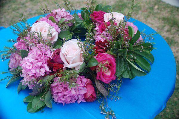 Tmx 1219682498941 WeddingBeach029 Naples wedding florist