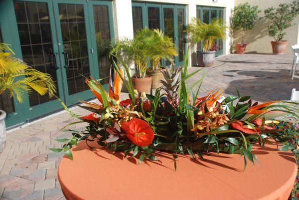 Tmx 1219682840629 WeddingBeach016 Naples wedding florist