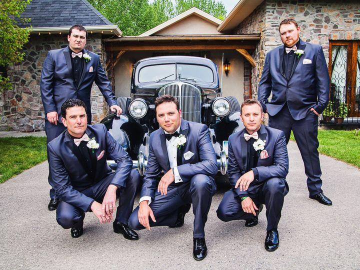 Tmx 1437621315756 Bridal Party 0199 Bozeman, MT wedding planner
