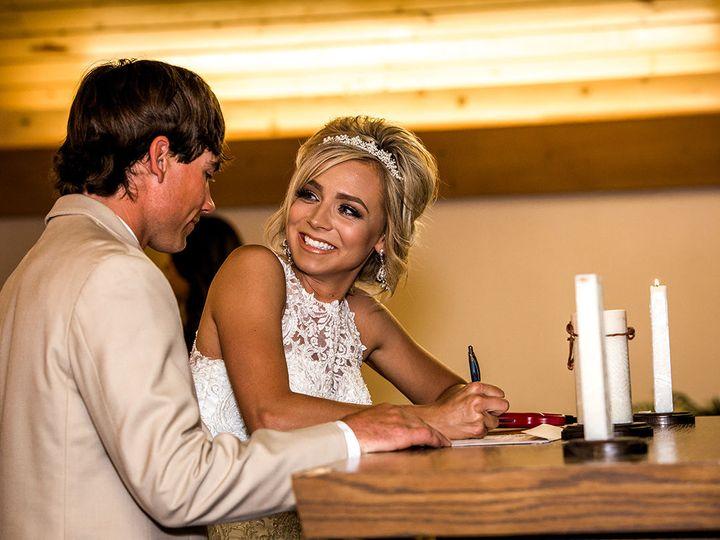 Tmx 1533860103 Bd28c2e959677d95 1533860102 E2e213c99bfd530c 1533860094204 3 Elshere Ceremony 0 Bozeman, MT wedding planner