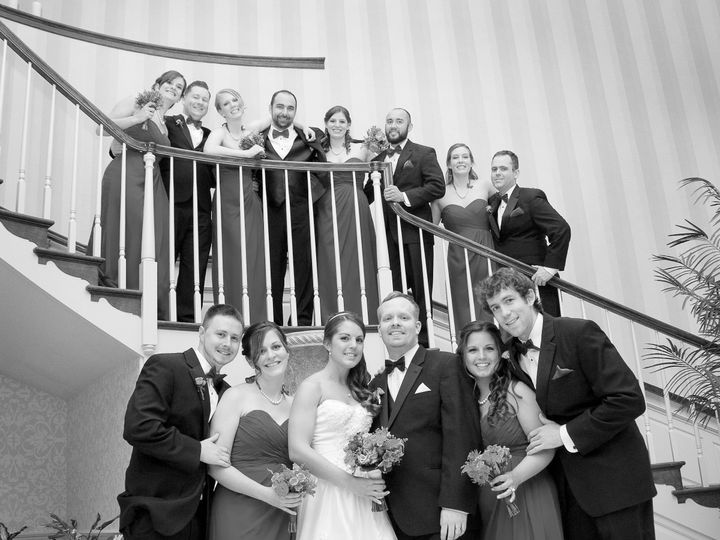 Tmx 1447797764208 Yes 0008 Collegeville, PA wedding photography