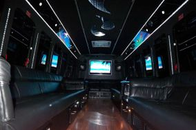 Elite Limousines & Corporate Transportation Inc