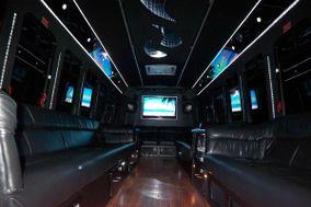 Elite Limousines & Corporate Transportation Inc
