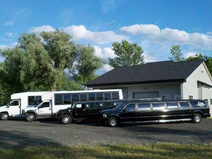 Tmx 1364998981229 Elitelimo1 Geneva wedding transportation