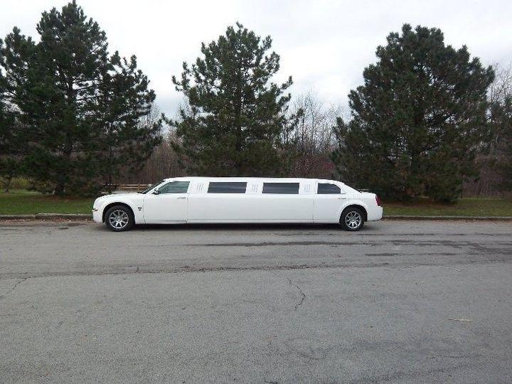 Tmx 1364999036090 Elitelimo12 Geneva wedding transportation