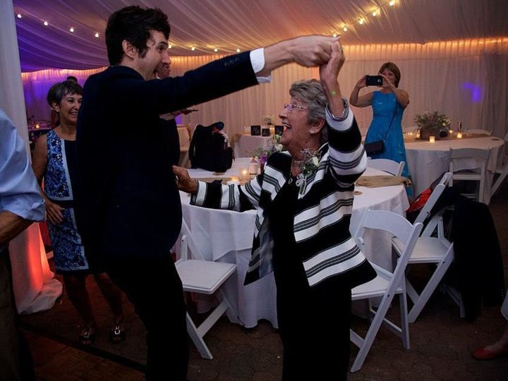 Tmx 1517972407 2cc6805f3aed9ec3 1517972406 2e2f0f7dcfaf30f4 1517972405510 7 Older Folks Gettin Truckee, CA wedding dj