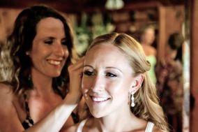 San Diego Bridal Hair Design