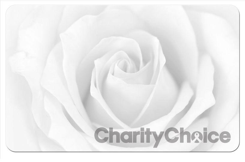 whiterose wedding gift card