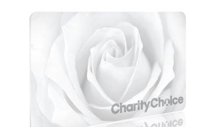 CharityChoice Gift Cards