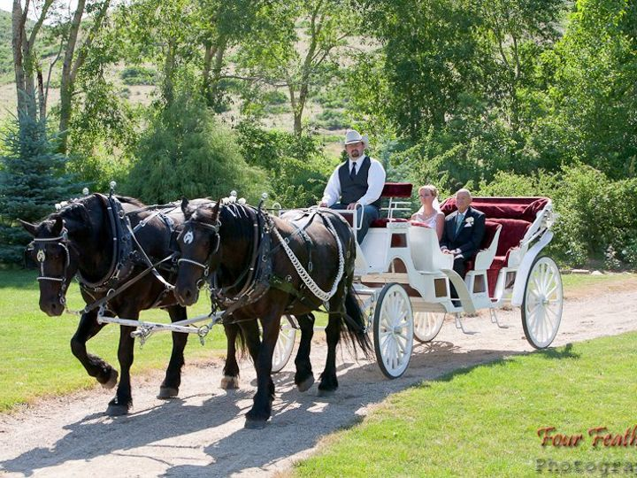 Tmx 1342563631118 IMG8092 Loveland, Colorado wedding venue