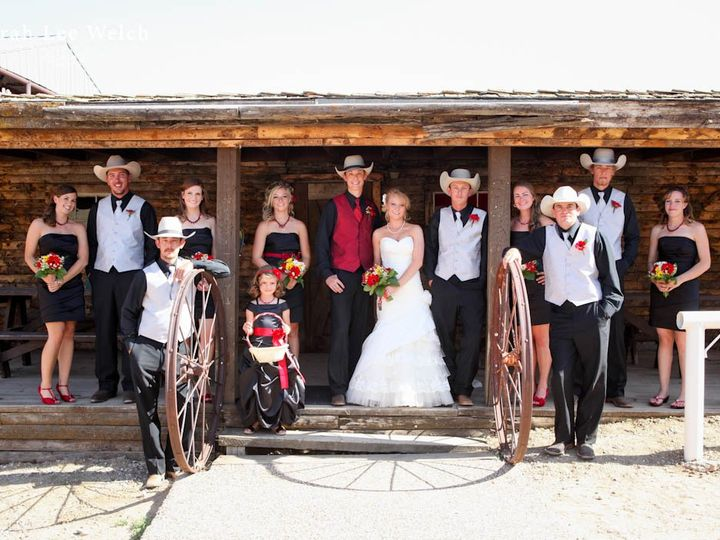 Tmx 1357135187971 TRWedding254 Loveland, Colorado wedding venue