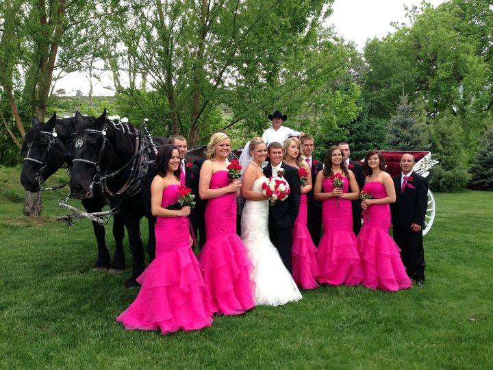 Tmx 1370297454650 Img1823 Loveland, Colorado wedding venue