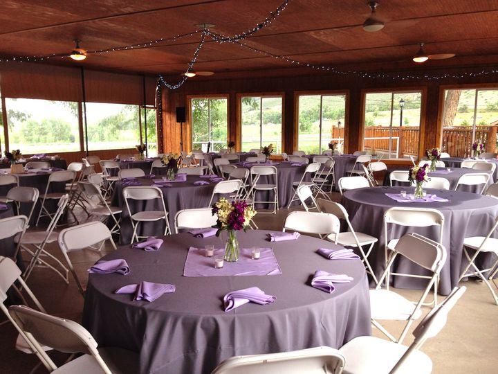 Tmx 1376535338225 Img2727 Loveland, Colorado wedding venue