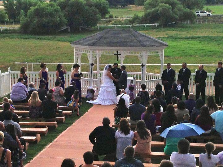 Tmx 1376535391580 Img2597 Loveland, Colorado wedding venue
