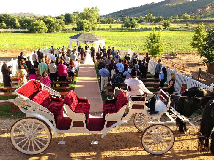 Tmx 1382652764239 Img0379 Loveland, Colorado wedding venue