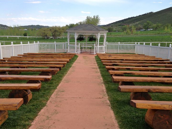 Tmx 1382652849388 Img1657 Loveland, Colorado wedding venue