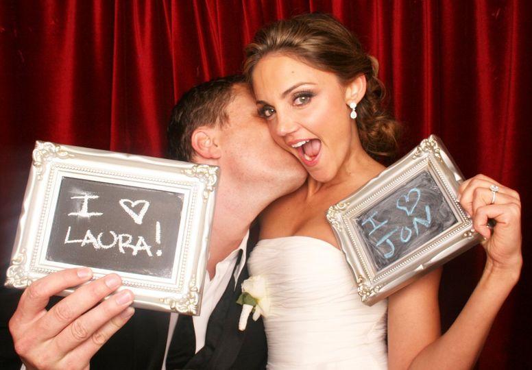 Foto Cabina Premium Photo Booths
