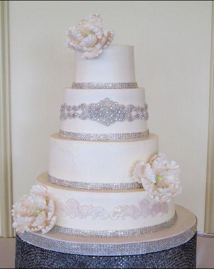 Gluten Free Wedding Cake Washington Dc