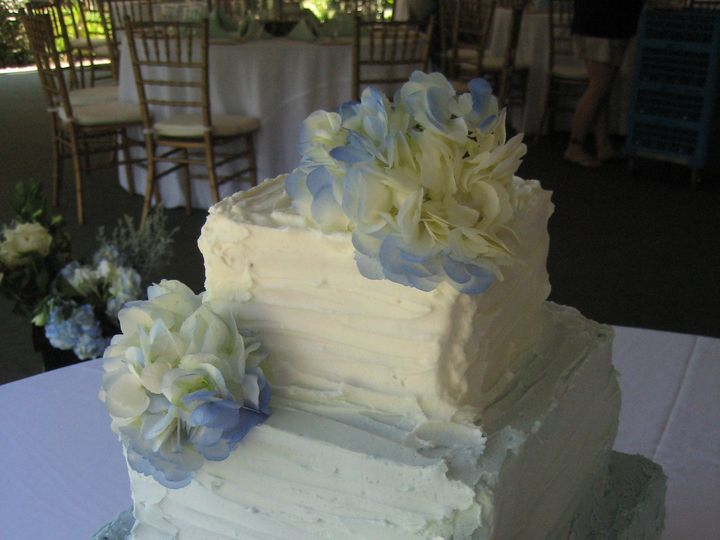 Tmx 1399938926358 11 Ombr Frederick, MD wedding cake