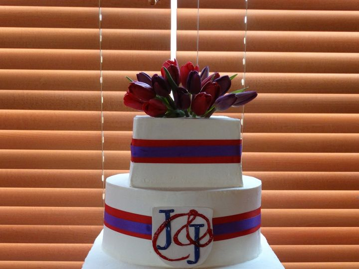 Tmx 1399939030081 Moffat Frederick, MD wedding cake