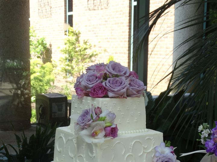 Tmx 1399939071462 Sun Frederick, MD wedding cake