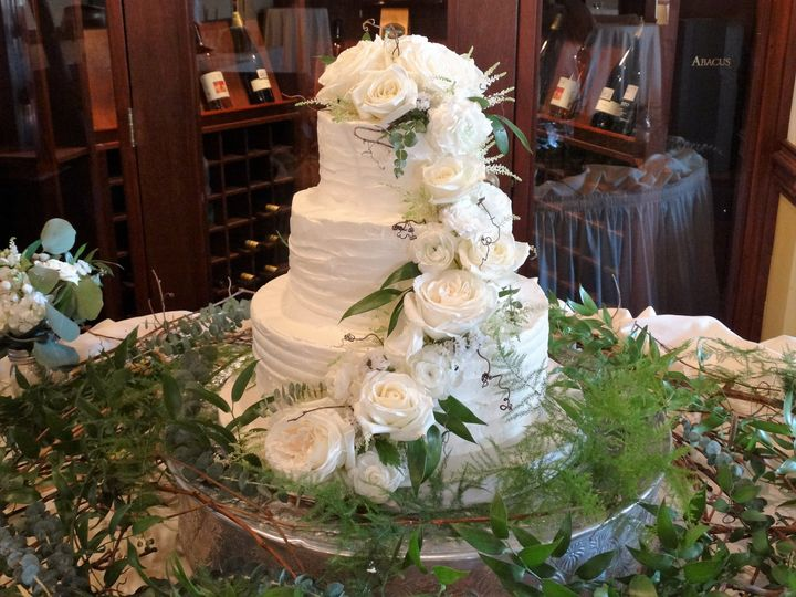 Tmx Garden 51 178822 Frederick, MD wedding cake