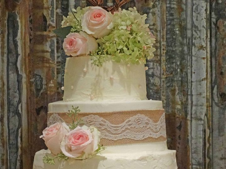 Tmx Lease 51 178822 Frederick, MD wedding cake