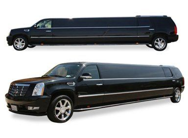 Palm Springs Limousine