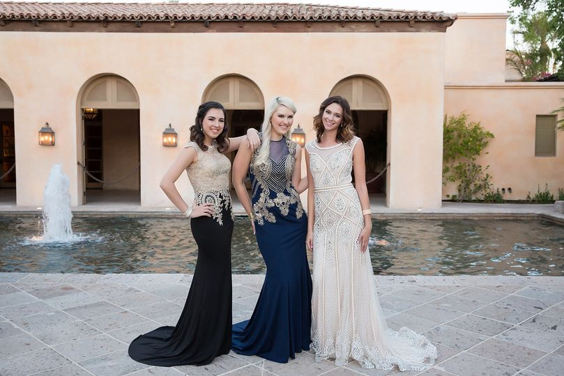 Laurie's Bridal and Formal