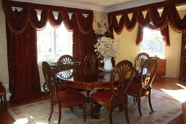 Formal Dining Room and Reception Room