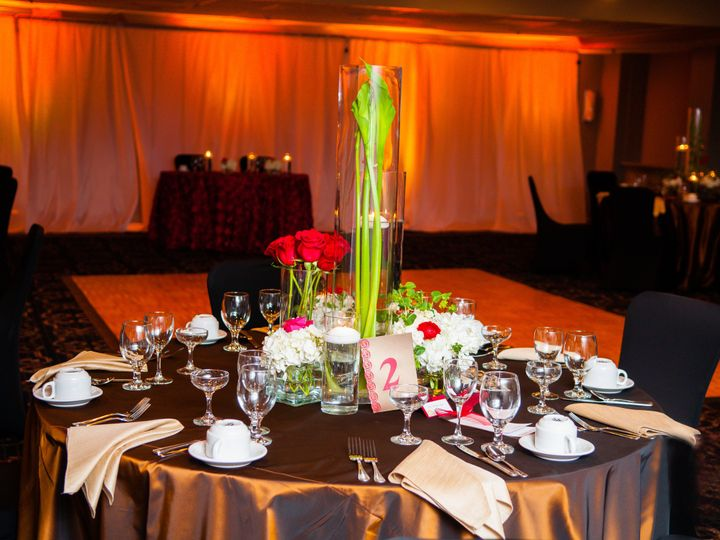 Tmx 1422647502623 Sessions In Bronze And Red Raleigh, NC wedding venue