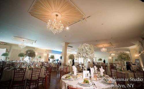 Tmx 1537787703 Dc1f67eba56082b9 1537787703 Eb07379208556637 1537787700412 3 MMM 8416 Roslyn Heights, New York wedding venue